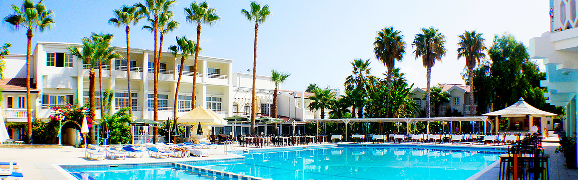 La Hotel Resort In North Cyprus